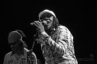 Alpha Blondy 05/12